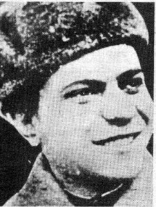 Гузенков
